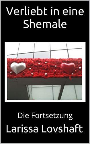 Verliebt in eine Shemale: Die Fortsetzung (German Edition)