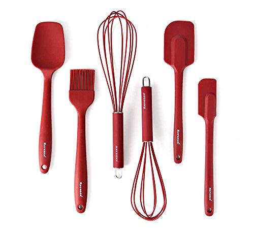 batidora en rojo fabricante Rorence
