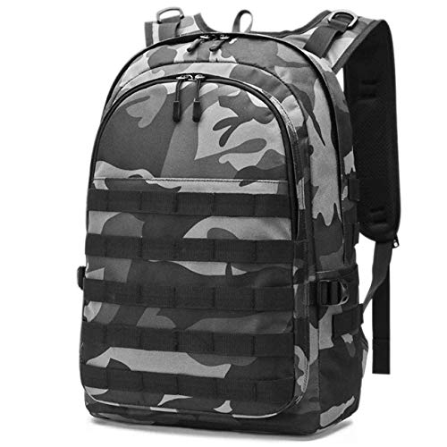 Mochila Táctica De DaPaoair para Laptop Mochilas Militares De PUBG De Nivel 3 Mochila Escolar para Acampar Trekking Caza Supervivencia Mochila
