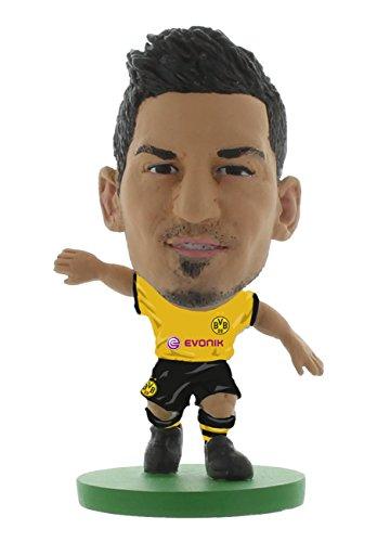 Soccer Starz Borussia Dortmund Ilkay Gündogan Set BVB Home Kit