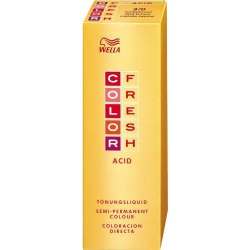 Wella Color Fresh 5/55 Mahogany Intensive (75ml) by Wella Color
