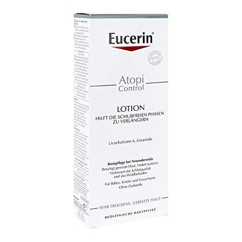 Eucerin - Atopicontrol émulsion corps 12% omega 400ml