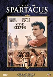 The Slave: The Son of Spartacus - O Filho de Spartacus - Il Figlio di Spartacus (Not DVD-R) [Import] by Steve Reeves