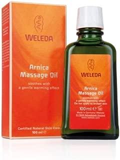 Weleda - Arnica Massage Oil | 100ml