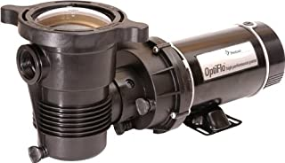 Pentair 340065 OptiFlo Vertical Discharge Aboveground Pool Pump Cord with Twist Lock Plugs, 3/4 HP