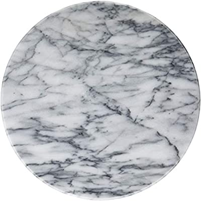 Amazon Com Marble Lazy Susan