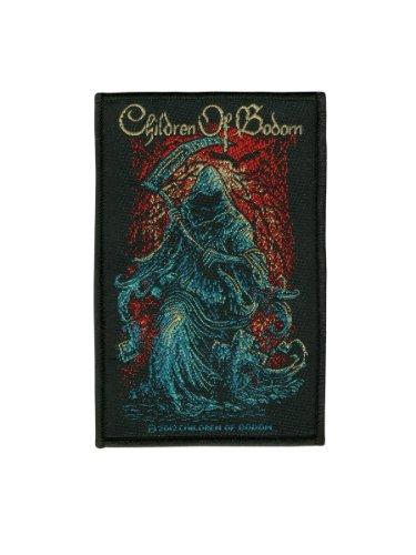 Children of Bodom - Reaper Patch 7cm x 10cm