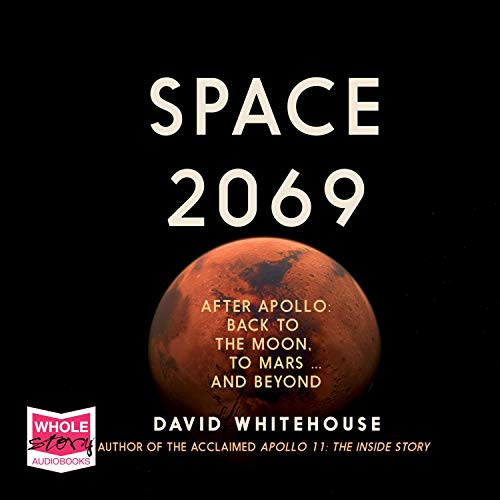 Space 2069 cover art