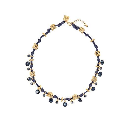 Rodrigo Otazu Jewelry - Classic - Blue Necklace