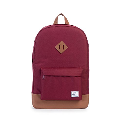 Our #2 Pick is the Herschel Heritage Laptop Backpack