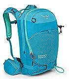 Osprey Packs Kresta 20 Women's Ski Backpack, Powder Blue, Small/Medium