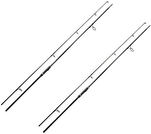 NGT Dynamic Carp Rod Black 12ft 3lb
