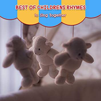 #7 Gentle Childrens Nursery Rhymes for Naptimes