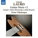 Guitar Music Volúmen 2