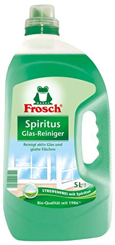 Frosch Spiritus Glas-Reiniger 5 ltr