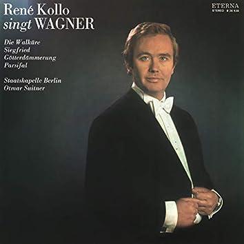 René Kollo singt Wagner 2