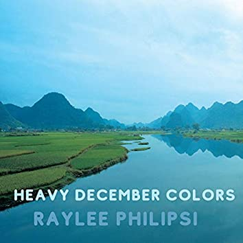 Heavy December Colors