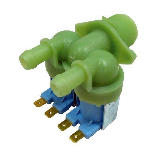 Beko Waschmaschine Wasserzulauf Magnetspule Doppel-ventil