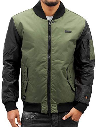 Rocawear roca wear Outerwear Jacket Grey Olive