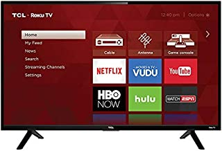 TCL 32S303 32 3-Series HD Roku Smart TV