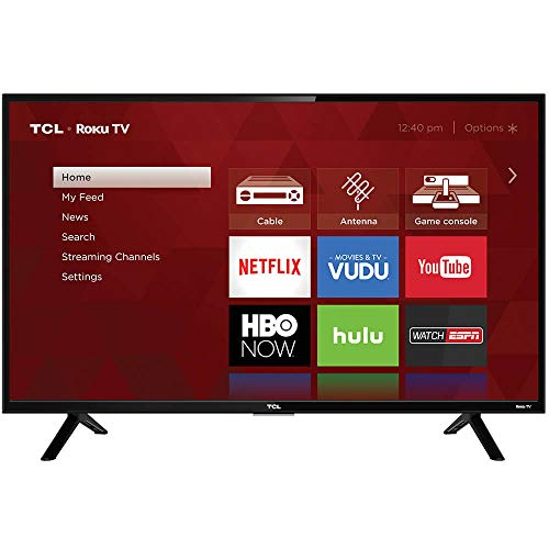 TCL 32S303 32 3-Series HD Roku Smart TV