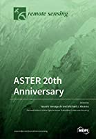 ASTER 20th Anniversary