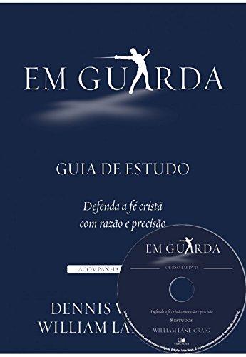 Em guarda - Guia de estudo (Grátis curso em DVD)