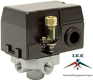 412024-E Air Compressor Pressure Switch Replacement 135 PSI MAC2400 MAC5200 AC700