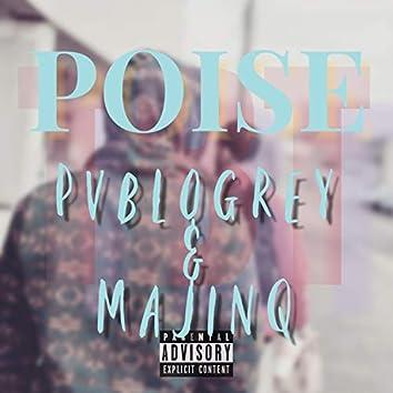 Poise (feat. Majinq)