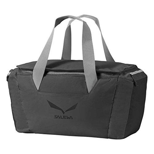 SALEWA Erwachsene Reisetasche DUFFLE BAG, Grey, 60 x 32.5 x 32.5 cm, 45 Liter, 00-0000002872