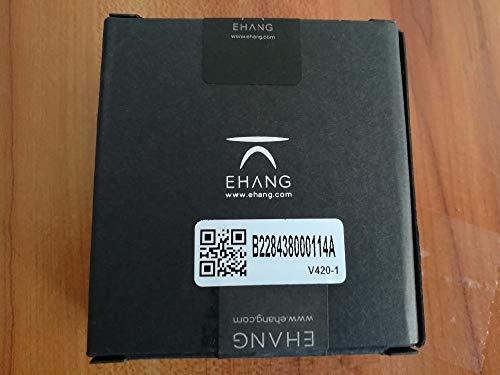 Vehicles-OCS G-Box Communication Box for Ehang Ghost Drone 2.0