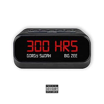 300 Hrs
