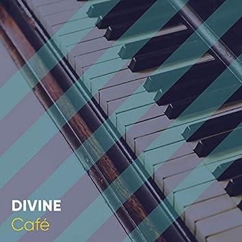 Divine Café Grand Piano Atmosphere