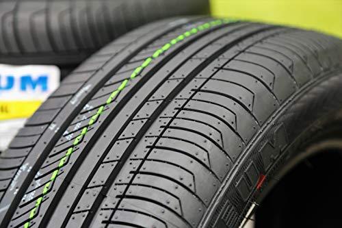 Forceum Ecosa All-Season Touring Radial Tire-195/60R16 89V