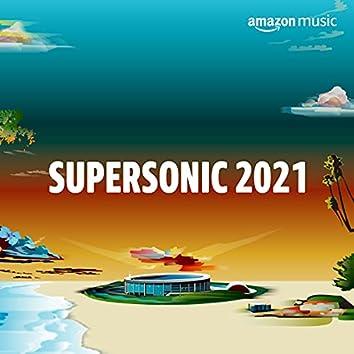 SUPERSONIC 2021