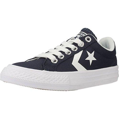 Zapatilla Converse Star Player Azul 38 5