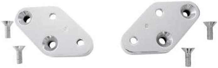 Accutronix Dyna Forward Control &ldquo,Kick-Back&rdquo, Adapter Plates FCKB102-C