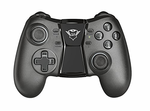 Trust 22258 Bluetooth Gamepad Schwarz