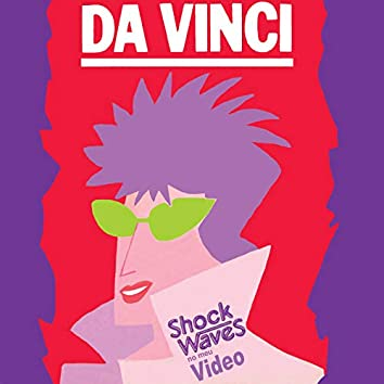 Shock Waves No Meu Video