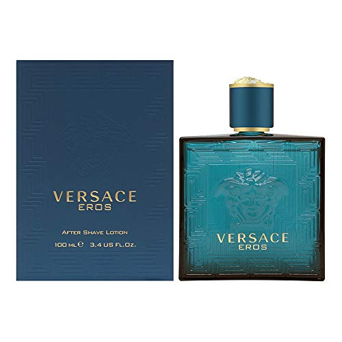 VERSACE - EROS as Lotion 100 ml - unisex