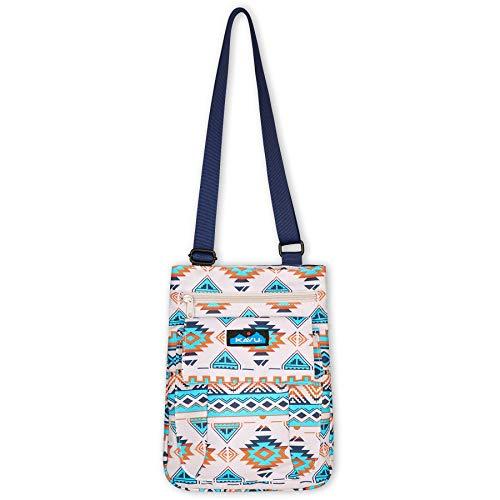 KAVU For Keeps Bag With Hip Crossbody Adjustable Purse Strap-Horizon Range