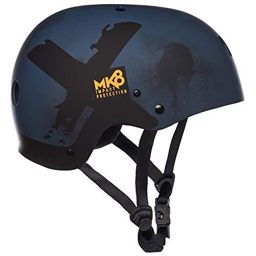 Mystic MK8 X Helmet Pewter 180160