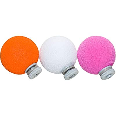 Air-Lock Strike Indicator - 3-Pack Misc Colors, 3/4in