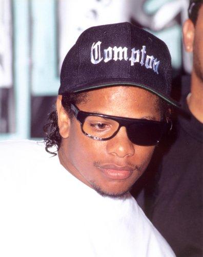 Eazy E Photo Gangster Rap NWA Music Musicians Photos 8x10