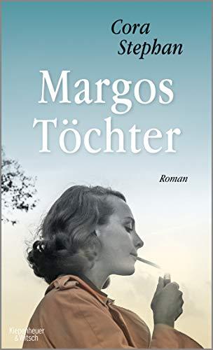 Buchseite und Rezensionen zu 'Margos Töchter: Roman' von Stephan, Cora