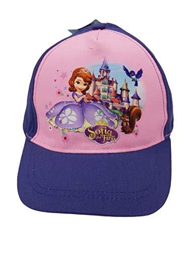 Disney Baseball Cap für Kinder im Sommer mit magischem Verschluss verstellbar