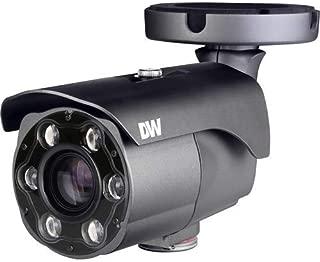 DIGITAL WATCHDOG | DWC-MB44IALPR MEGAPIX 4 MEGAPIXEL License Plate Recognition Bullet IP Camera