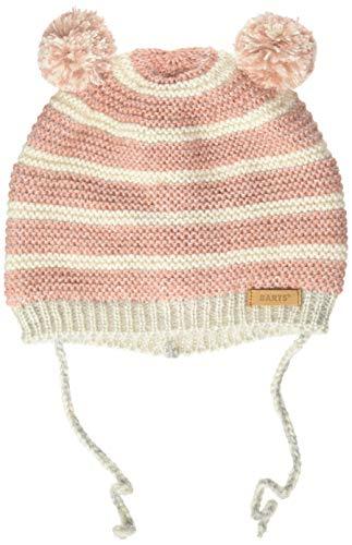 BARTS Betje Beanie Boina, Rosa (Pink 0008), 47 para Bebés