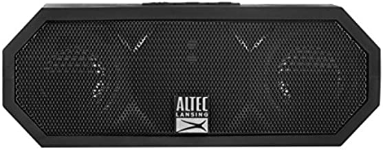 Altec Lansing IMW448 Jacket H20 3 Speaker (BLK)
