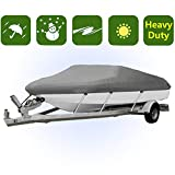 17-19 ft Trailerable Boat Cover...